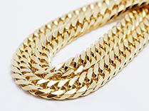 K18(18金)喜平ネックレス 毎日相場更新し高くお買取しています