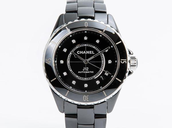 CHANEL (シャネル) J12(38mm) H5702