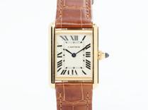 Cartier(カルティエ) タンク ルイ CRW1529856