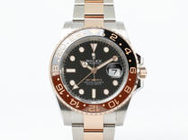 ROLEX (ロレックス) GMTマスターⅡ126711CHNR
