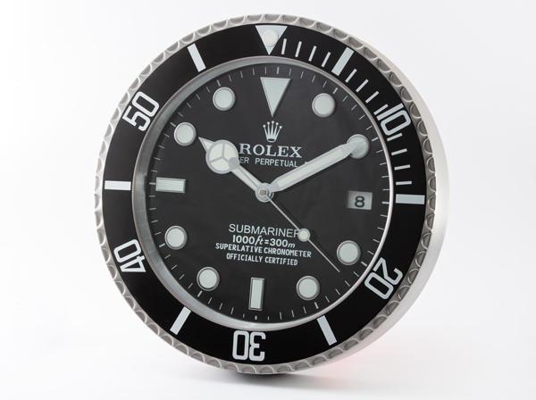 ROLEX (ロレックス)掛時計 サブマリーナー ノベルティ