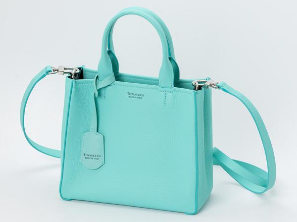 Tiffany & Co. (ティファニー) 2wayハンドバッグ