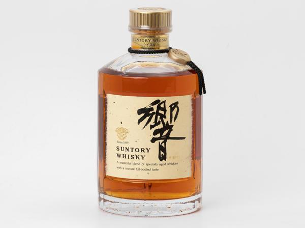 SUNTORY(サントリー)ウイスキー 響 1899/旧ボトル/ゴールドラベル
