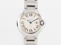 Cartier(カルティエ) バロンブルー SM W69010Z4