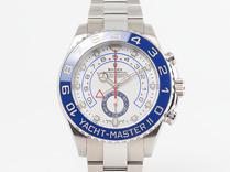 ROLEX (ロレックス) ヨットマスターII 116680