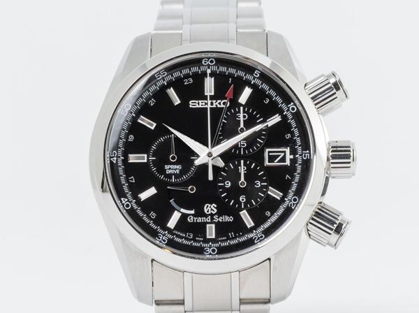 SEIKO (セイコー)グランドセイコー SBGC003(9R86-0AA0)