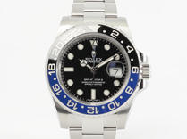 ROLEX (ロレックス)GMTマスターⅡ 116710BLNR